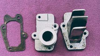 Toma carburador Vespino de 29 mm