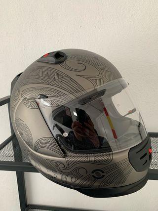 Casco Ducati Rebel original