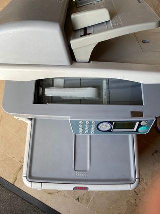 Impresora OKI C3530 MFP