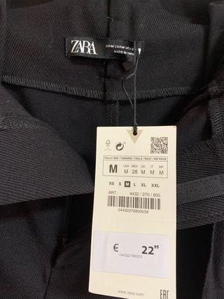 Pantalón corto Zara a estrenar