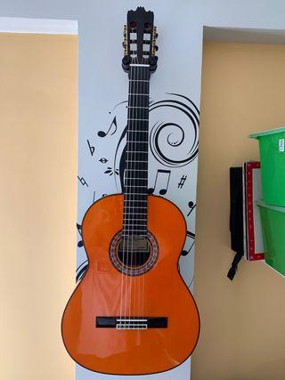 Guitarra flamenco Raimundo Mod 160
