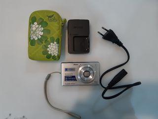 Cámara de Fotos Sony DSC-W550