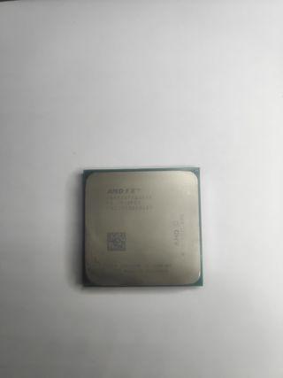 Procesador Am3 Amd fx 9590 4,7 ghz 8x