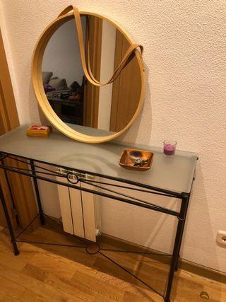 Espejo para colgar de Maison du monde