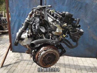MBC294 Motor 199a8.000 Fiat, Alfa Romeo 1.4 Turbo