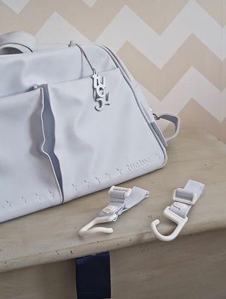 Bolsa mochila bolso cambiador bebé Tuc Tuc