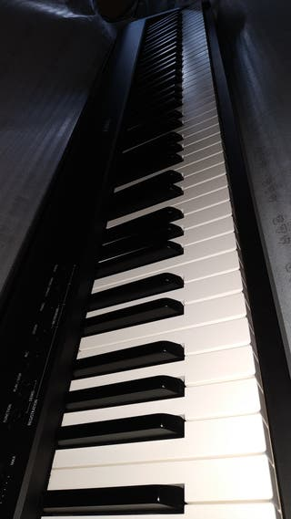 Kawai ES110 B piano teclado