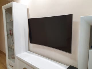 TV Smart Curve 49''