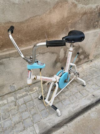 bicicleta estatica cyclostatic