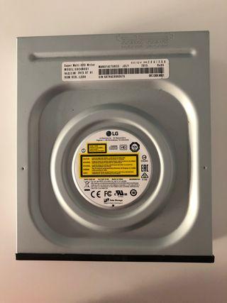 DVD Grabador LG