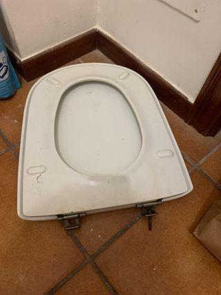 Taza wc Roca modelo giralda