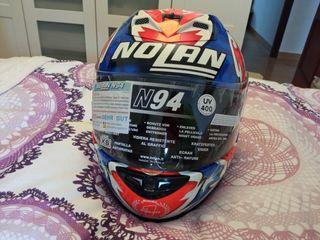 Casco X-LITE Nolan Casey Stoner Ducati