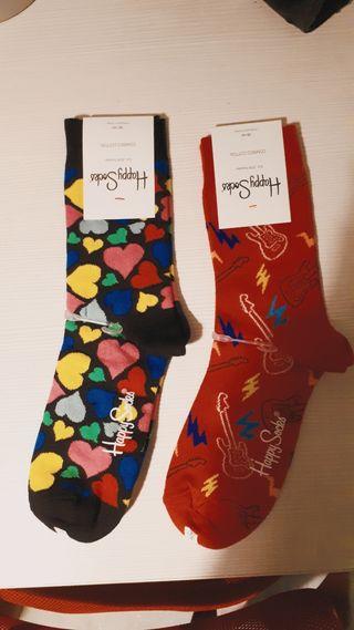Happy Socks 36-40
