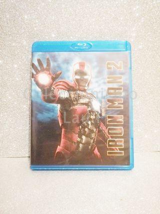 Bluray Iron Man 2