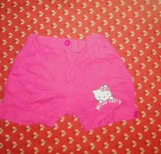 Pantalón Hello Kitty Nuevo