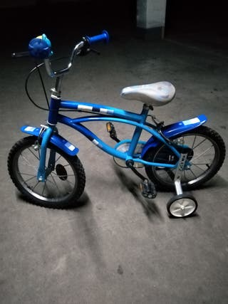 Bicicleta infantil Lunnies