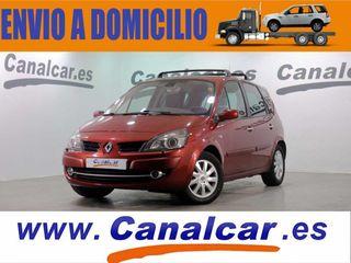 Renault Scénic 2.0dCi Dynamique 110 kW (150 CV)