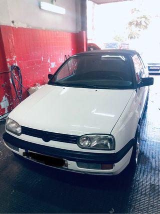 Volkswagen Golf Cabrio 1996