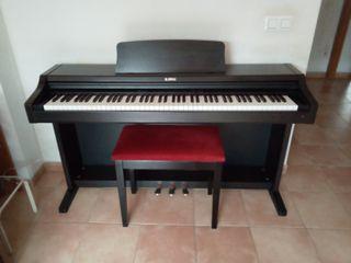 PIANO DIGITAL KAWAI CN-200