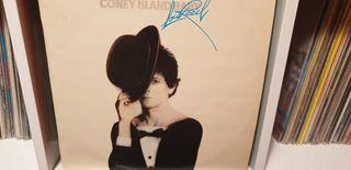 disco Lou Reed Coney Island Baby