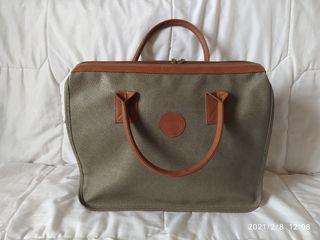 Bolso maletín Avon estilo retro antiguo vintage