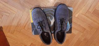 zapato de seguridad nuevo!