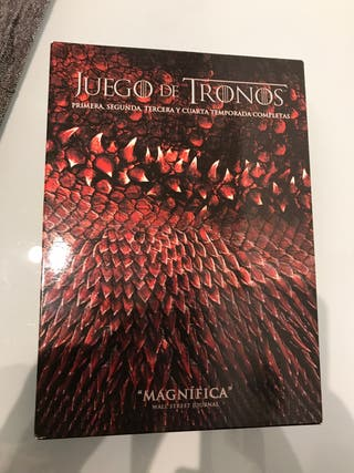 Juego de Tronos Game of Thrones