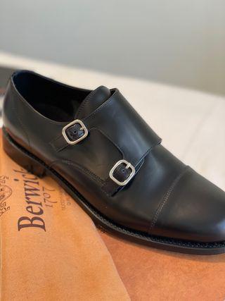 Zapatos berwick