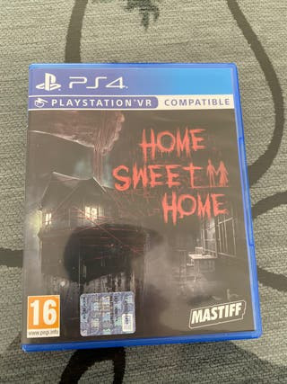 Home sheet Home ps4