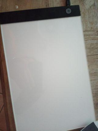 Tablero para Dibujar