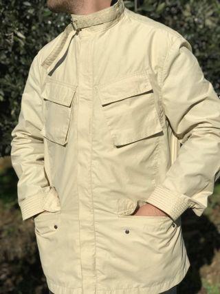 chaqueta de bombar VERSACE SPORT Saco Sobrecubiert