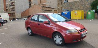 Chevrolet Kalos 2005