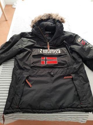 Chaqueta Norway unisex