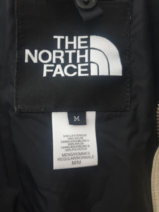 chaqueta the north face