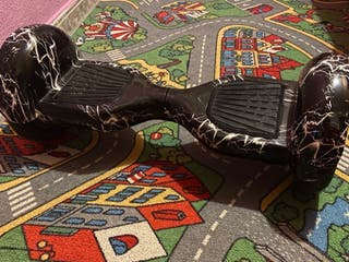 Patinete Hoverboard MSC/003 Como nuevo