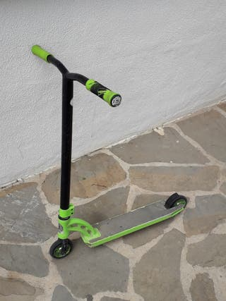 Scooter freestyle MGP