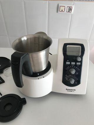Robot de cocina TaurusMy Cook 1.6