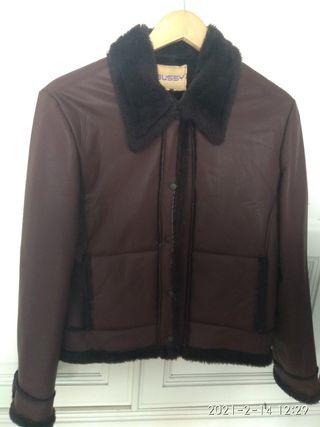 chaqueta corta mujer