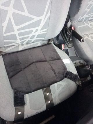 Adaptador cinturón de seguridad embarazo Kiokids