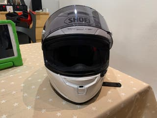 Casco shoei spirit III Talla M