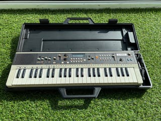 ORGANO-PIANO CASIO MT-70