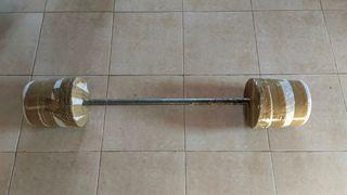 pesa artesanal