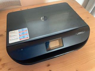 Impresora HP Envy 4527