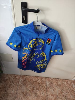 MAILLOT GRISLEY