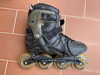 Patines Powerslide Phuzion Roll of Fame