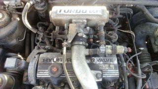 XVCRV3590 Motor Hyundai 1.5 Gt Turbo 120 Cv