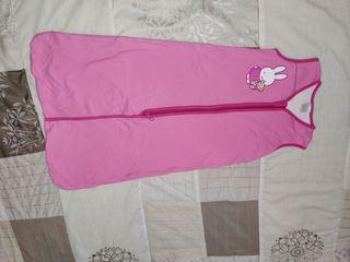 Saco de dormir de verano - Miffy - 80 cm