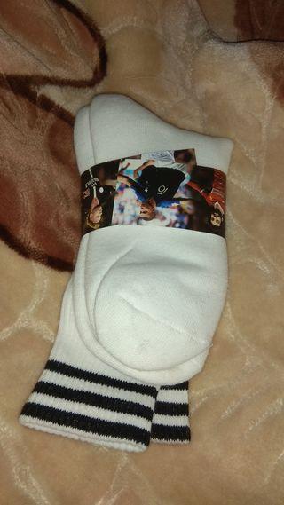 calcetinos adidas