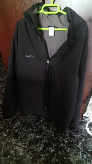 chaqueta Decathlon talla M