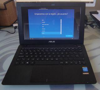 """Asus VivoBook F200M 11"""" Celeron 2,16 GHz - HDD 500"""